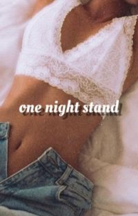 ONE NIGHT STAND | VKOOK cover