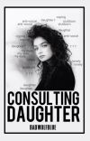 Consulting Daughter (BBC Sherlock) cover
