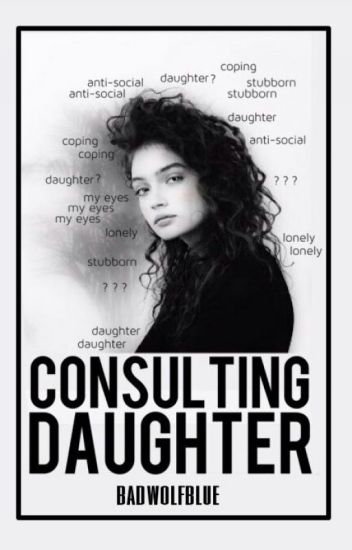 Consulting Daughter (BBC Sherlock)