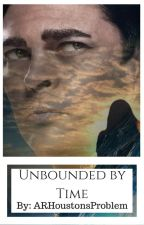 Unbounded by Time(A Leonard McCoy Love Story) by Lil_Mizaster