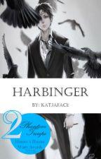 Harbinger by Katjaface