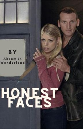 Honest Faces by abraminwonderland