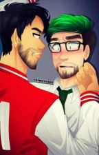 The shy boy (Septiplier) by Alexis_Chan