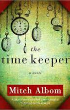 Time Keeper (Book Review) by MissRaineKim