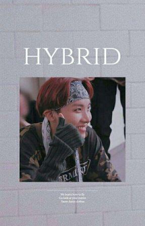 hybrid 承 bangtan by cypehr