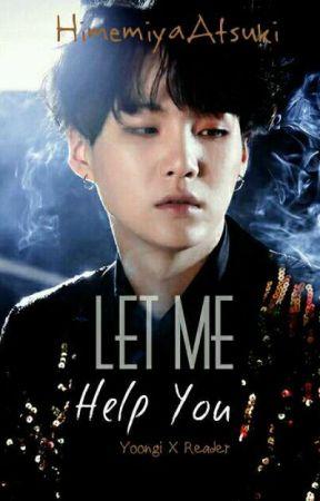 Let me help you by HimemiyaAtsuki