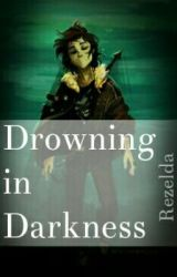 Drowning in Darkness (a Percico/Pernico fanfiction) by Rezelda