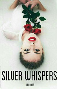 Silver Whispers  cover