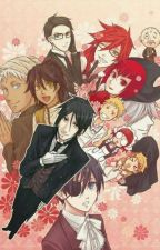 Black Butler x Reader Oneshots ~Requests Open~ by InkGalaxy123