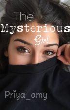 The mysterious girl NEDERLANDS door unknowzxc