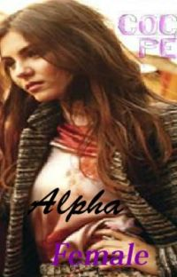 Alpha Female cover