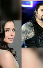 Seth Rollins Sister (Roman reigns love story) by RomanReignsboothang