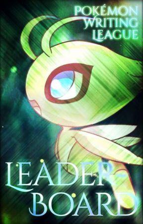 PWL Leaderboard by PokemonWritingLeague