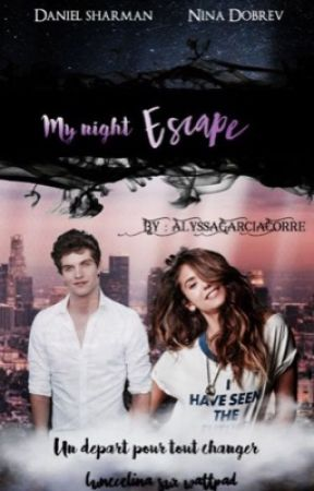 my night escape by lunecelina