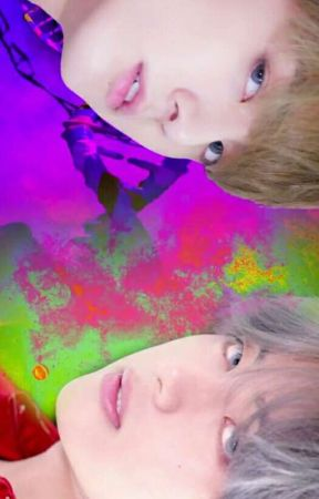 ThisCrush  •  VKook by taelienphobia
