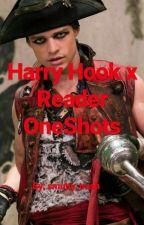 Harry Hook x Reader OneShots (ON BREAK) by smutty_trash