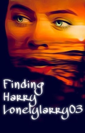 Finding Harry by lonelylarry03