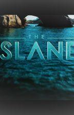 the Island by DavinaRay