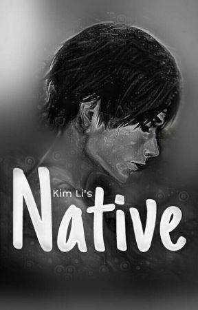 Native- Riren by TideAckerman