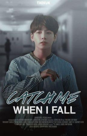 Catch Me When I Fall ➴vk by txekuk