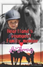 Heartland's youngest family member by Daniventurer