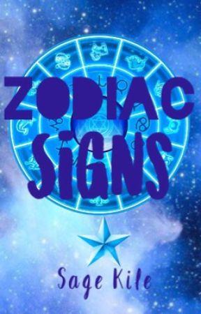 Signs snapchat zodiac on Snapchat's New
