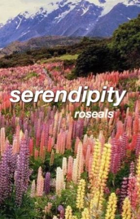 serendipity < h.s by roseals