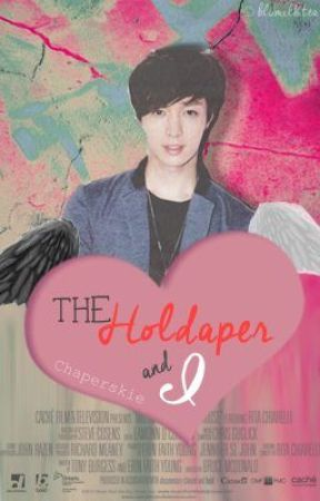 The  Holdaper And I (Exo Fanfiction) [Completed] by gzero00