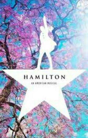 Hamilton Roleplay by -hamilfan