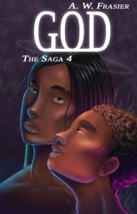 God (The Saga, Book IV) cover