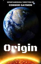 Origin [Rough Draft of Shattered Stars] by thebigeasy66