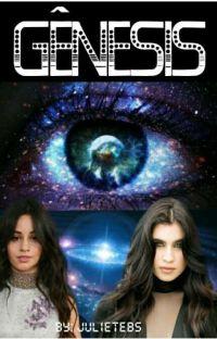 Gênesis [Concluída] cover