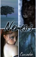 Nemesis - Book 3 of the Hunted series. by Corinder