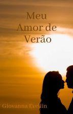 Meu Amor De Verão by giievellin