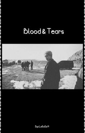 ●Blood & Tears● (Park Jimin) by LeilaSa4
