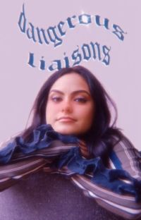 dangerous liaisons [1] ☆ tw cover