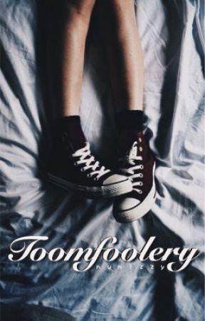 Tomfoolery by nunizzy