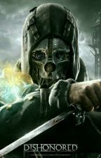 Dishonored x reader oneshots by twistanna