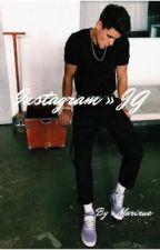 Instagram j.g by MariRue