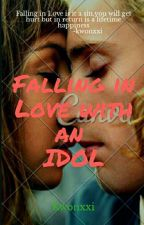 Falling In Love With An Idol by kwonxxi