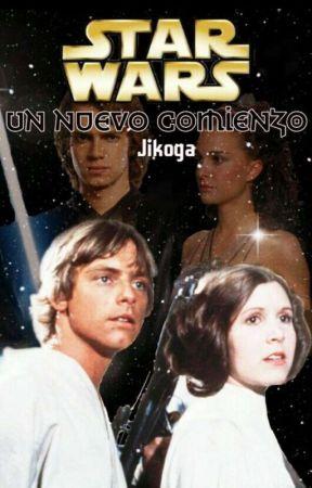 Star Wars. Un Nuevo Comienzo by jikoga