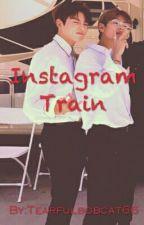 Instagram Train - Vkook by Tearfulbobcat66