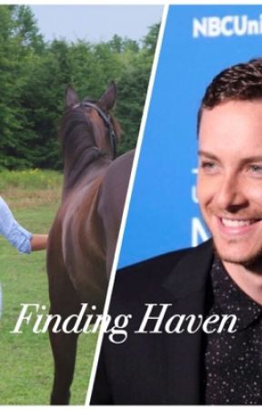 Finding Haven by equestrianlove