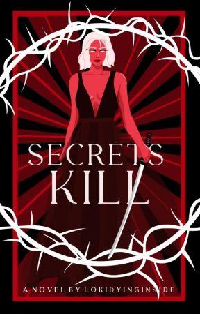 Secrets Kill | Clint Barton by lokidyinginside