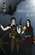 Fable: Unforgotten Tales by DeathAngelS300