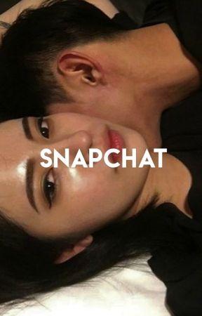snapchat   nct. by ljy094