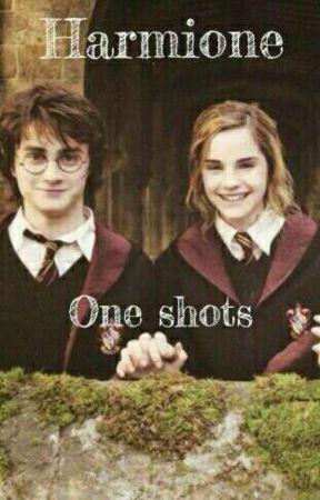 Harry Potter Oneshots »»HARMIONE«« by Harmioneshipper2304