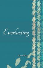 Everlasting (Junjou Romantica Oneshot) by 5huu53t5u