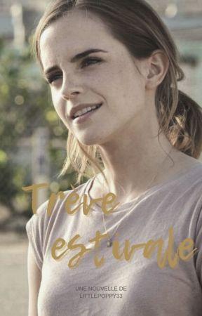 Trêve estivale (Dramione ~ Nouvelle) by Littlepoppy33