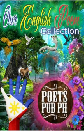 Our English Poem Collection by poetspubphilippines